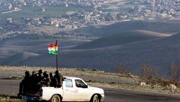 Pêşmerge: Em dê rêya navbera Herêma Kurdistanê û Şingalê vekin