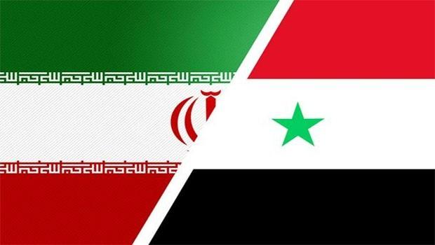 Îran: Em ji Sûriyê navekişin