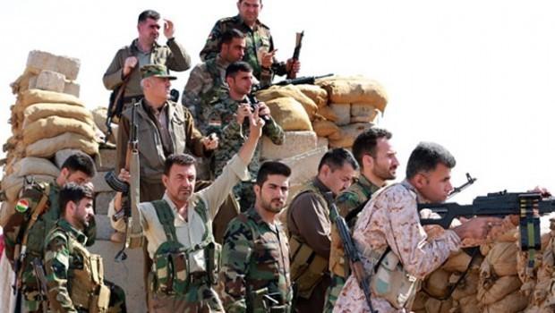 Hêzên Iraqî dixwazin li Germiyanê êrişî Pêşmerge bikin!