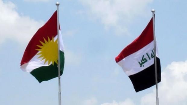 Şandeka hikûmeta Kurdistanê çû Bexdayê