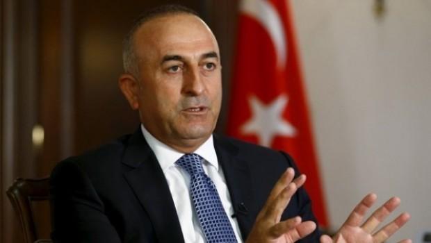 Çavuşoğlu: Divê PKK dest ji çekan berde