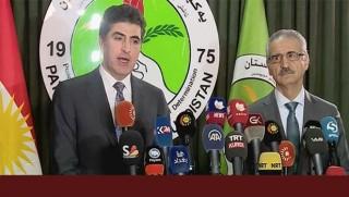 Barzanî: Deriyê serkeftina me yekgirtina hemû hêzên Kurdistanî ye