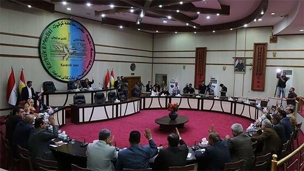 Partiyên kurdî yên li Kerkûkê hewla yekîtiyê dikin