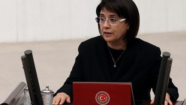 Parlamentariya Leyla Zana hate betalkirin