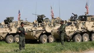 Amerîka derbarê YPGê de daxuyaniyek da