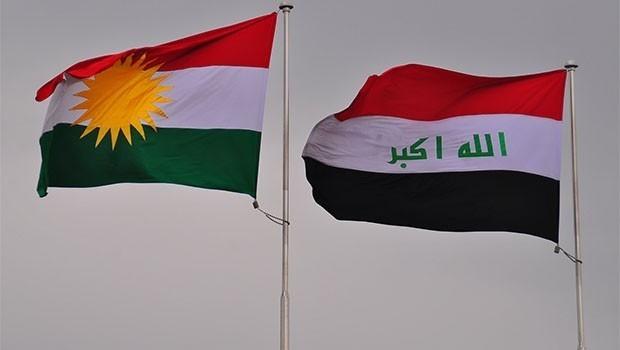 Şandeke hikûmeta Iraqê serdana Hewlêrê dike