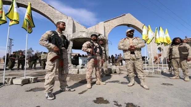 Opozisyona Sûryê: Eger heye YPG efrînê radestî rêjîmê bike