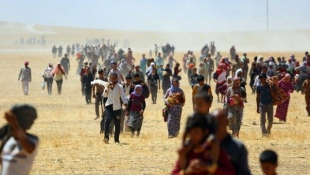 Parlamentoya Ermenîstanê jenosîdkirina Êzidiyan nas kir