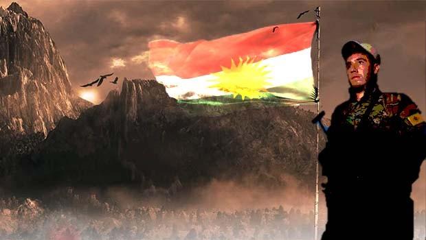 Efrîn li ber xwe dide …