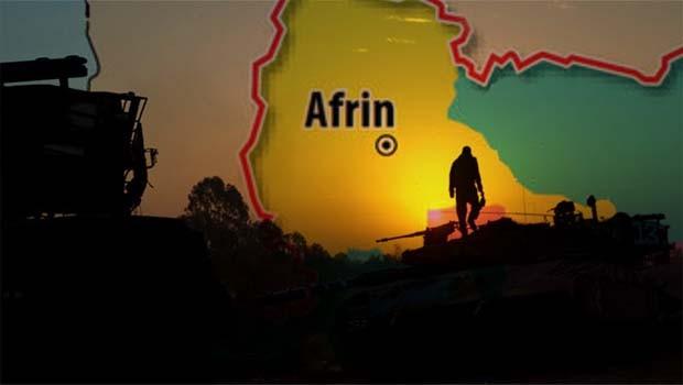Encamê şerê li ser Efrînê dê bibe destpêka pêvejoyekî nû.