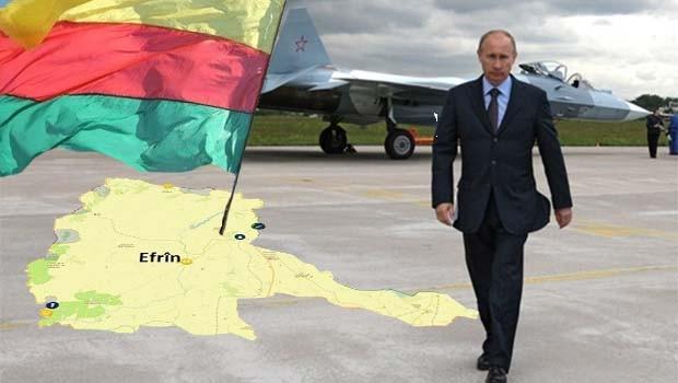 Berpirsyarîya Rusyayê dê neye jibîr kirin