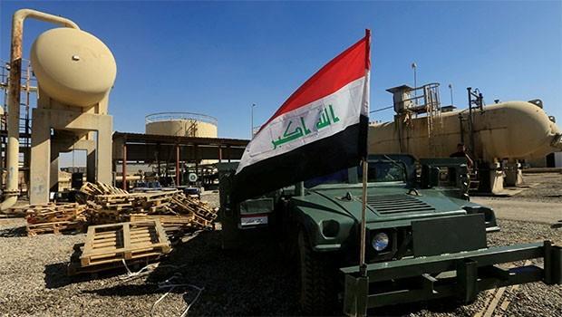 Îran û Iraqê li ser petrola Kerkûkê li hev kirin û Tirkiye ji derve hiştin