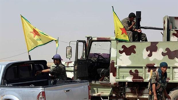 YPG Çiyayê Şêxurz dîsa kontrol kir