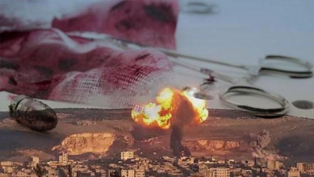 Li Efrînê kujtina sivîlan berdewam e