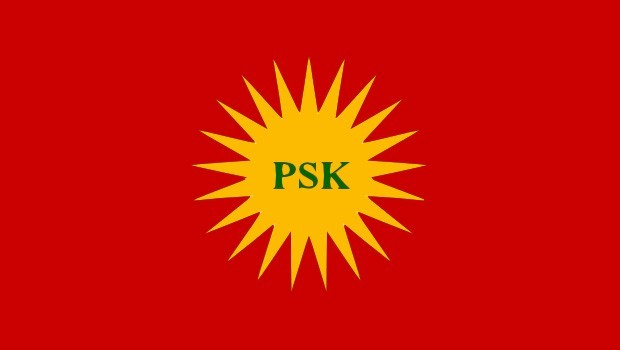 PSK: Divê Kurdî li Kurdistanê Bibe Zîmanê Fermî