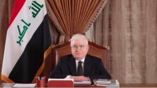 Serokkomarê Iraqê projeya budçeya Iraqê red kir