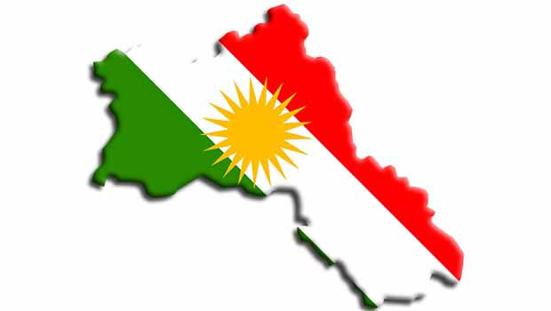 Kurdistan'a Giderken