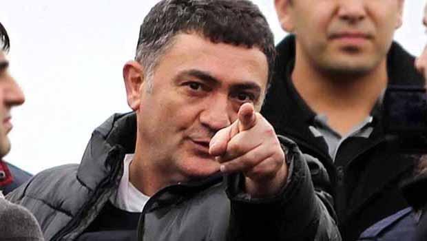 Ayhan Çarkın: Ellerime Hiç Kürt Kanı Bulaşmadı, Sıçradı!