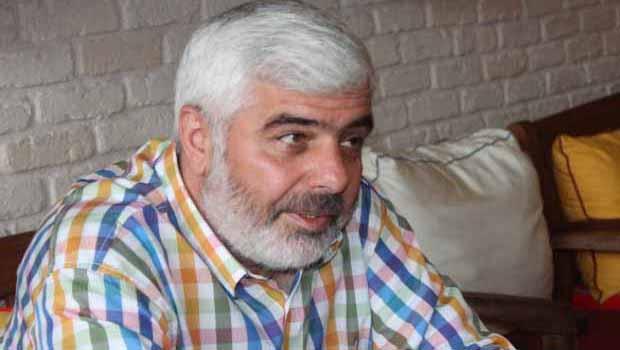 Aslan: Çözüm süreci yürürken Kobani'yle savaş olamaz