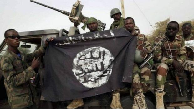 Nijerya ordusu, Boko Haram'ın merkezini ele geçirdi