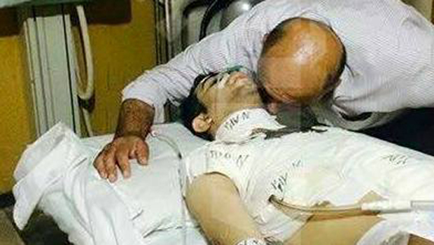Mahabad olaylarında   yaralanan genç yaşamını yitirdi