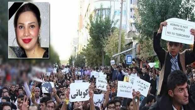 Doğu Kürdistan'da Ferinaz isyanı yayılarak devam ediyor
