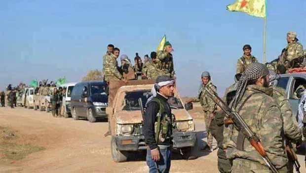 Serê Kanîyê'de IŞİD kontrolündeki son köylerden biri de kurtarıldı