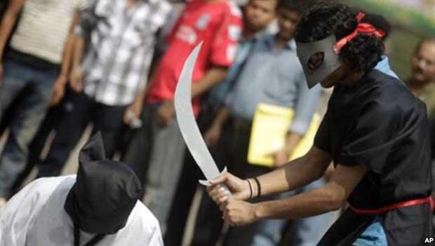 Suudi Arabistan İdam Rekoru Kırıyor