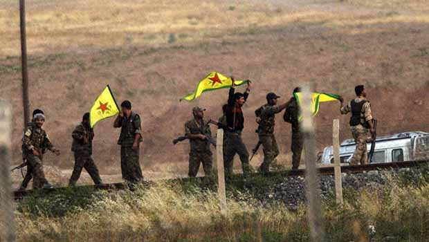 Girê Spî semalarında dalgalanan IŞİD bayrağı kalmadı