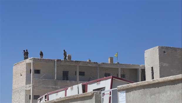 Kobanê Yeniden Kürd Güçlerinin Denetiminde! IŞİD Tamamen Çıkarıldı