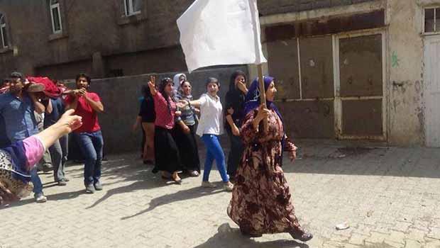 Cizre'de sokağa çıkma yasağı kalktı
