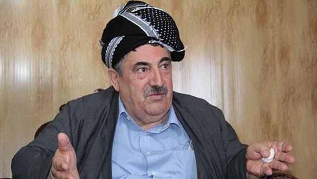 Muhammed Hacı Mahmud'tan 5 partiye eleştiri