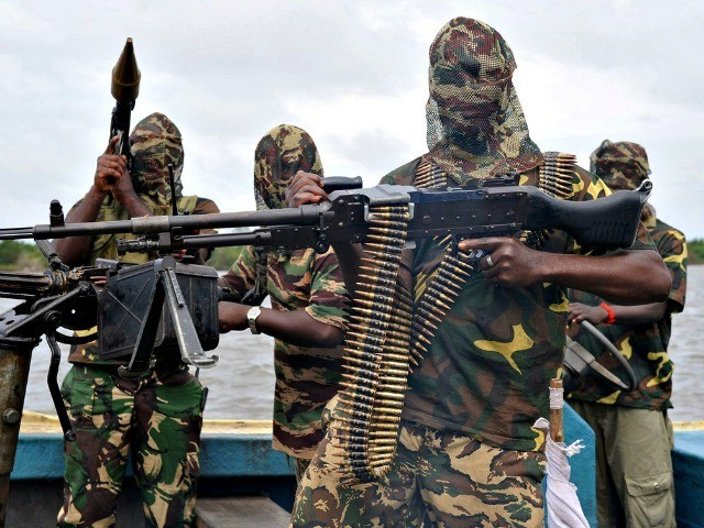 Boko Haram komutanı, Namaz ve Kuran bilmediğini itiraf etmiş