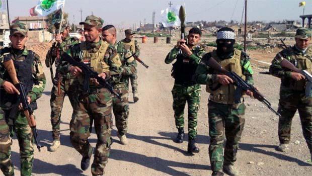 Haşdi Şabi güçlerinden 'Kerkük'ü işgal ederiz' tehdidi