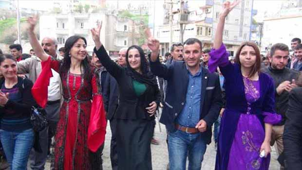 HDP, Şırnak hariç Kürdistan'ın tüm illerinde geriledi
