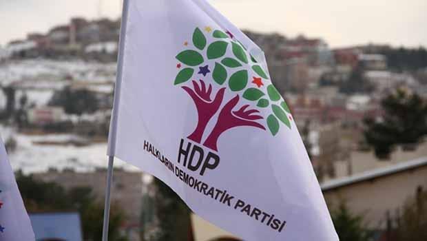 Kürtler bir daha HDP dedi