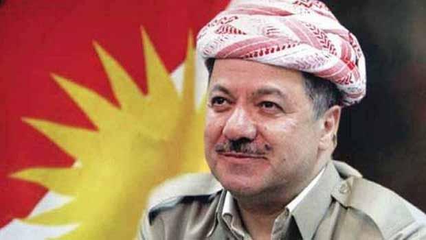 Barzani: Kürt'ün ezildiği günler mazi oldu!