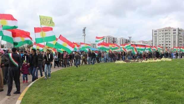 Tev-Ger: Şengal'in kurtarılması ve PKK sorunu