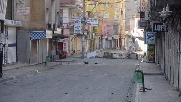 Cizre'de çatışma, 1 asker hayatını kaybetti
