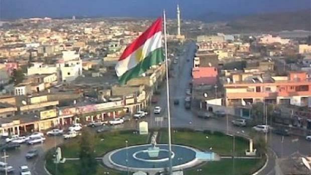 Irak'ın eski Cumhurbaşkanı yardımcısı: Kerkük Özerk olsun