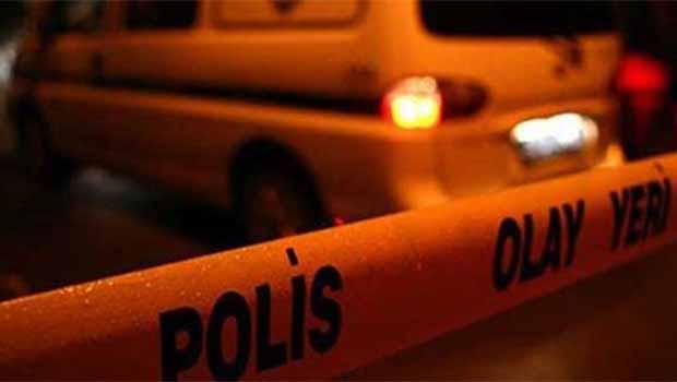 İstanbul'da adliye servisi ve polis aracına saldırı