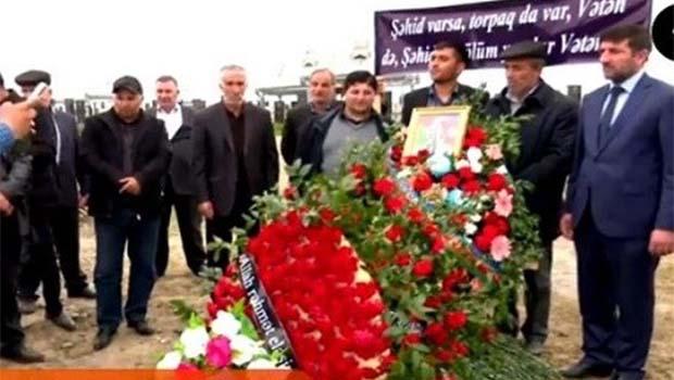 Kızıl Kürdistan'da bir Kürt asker hayatını kaybetti