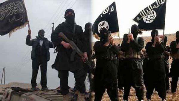 IŞİD ve El Nusra Yermük'te çatıştı: 40 ölü