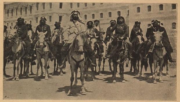 Tahsin Sever: Tarihte Kürtler Hep Büyük Güçlere mi oynadılar? (I)