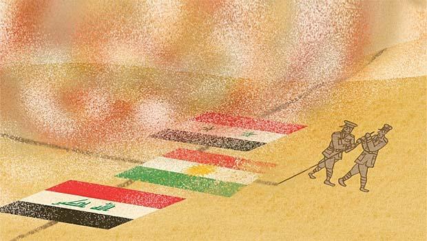 Elveda Sykes-Picot