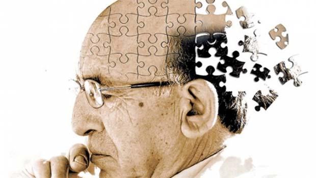 Alzheimer'ı 10 yıl önceden bilen test geliştirildi