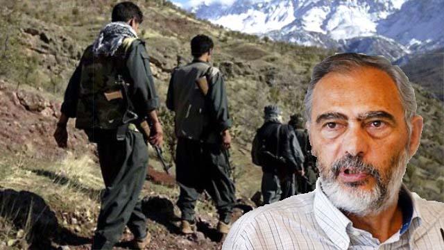Mahçupyan: PKK'siz çözüm olmaz