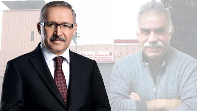 Selvi: AKP Öcalan ile görüşmeye devam ediyor