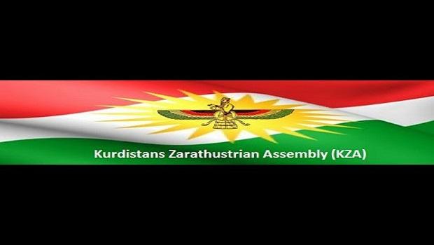 Kürdistan Zerdüştler Topluluğu: Zerdüştlük kadim bir kültür mirasıdır