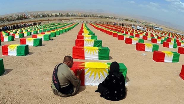 Kürdistan İttifakı: Irak Kürdlerden özür dilesin